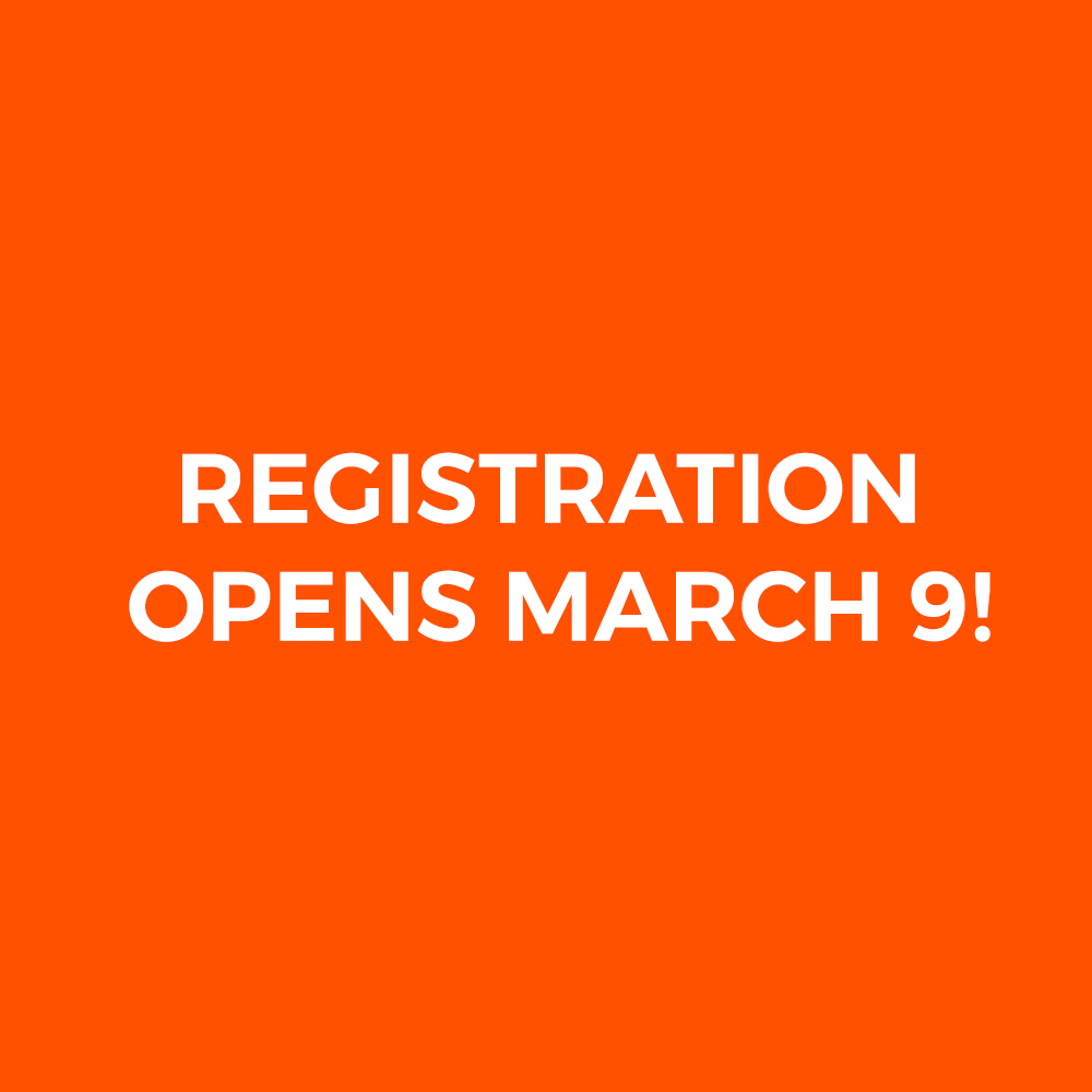 Splash-Registration